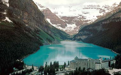 US-Canadian National Parks Guided Vacation
