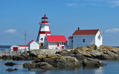 Atlantic Maritimes Guided Vacation