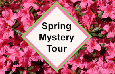 Spring Mystery No Fly Tour